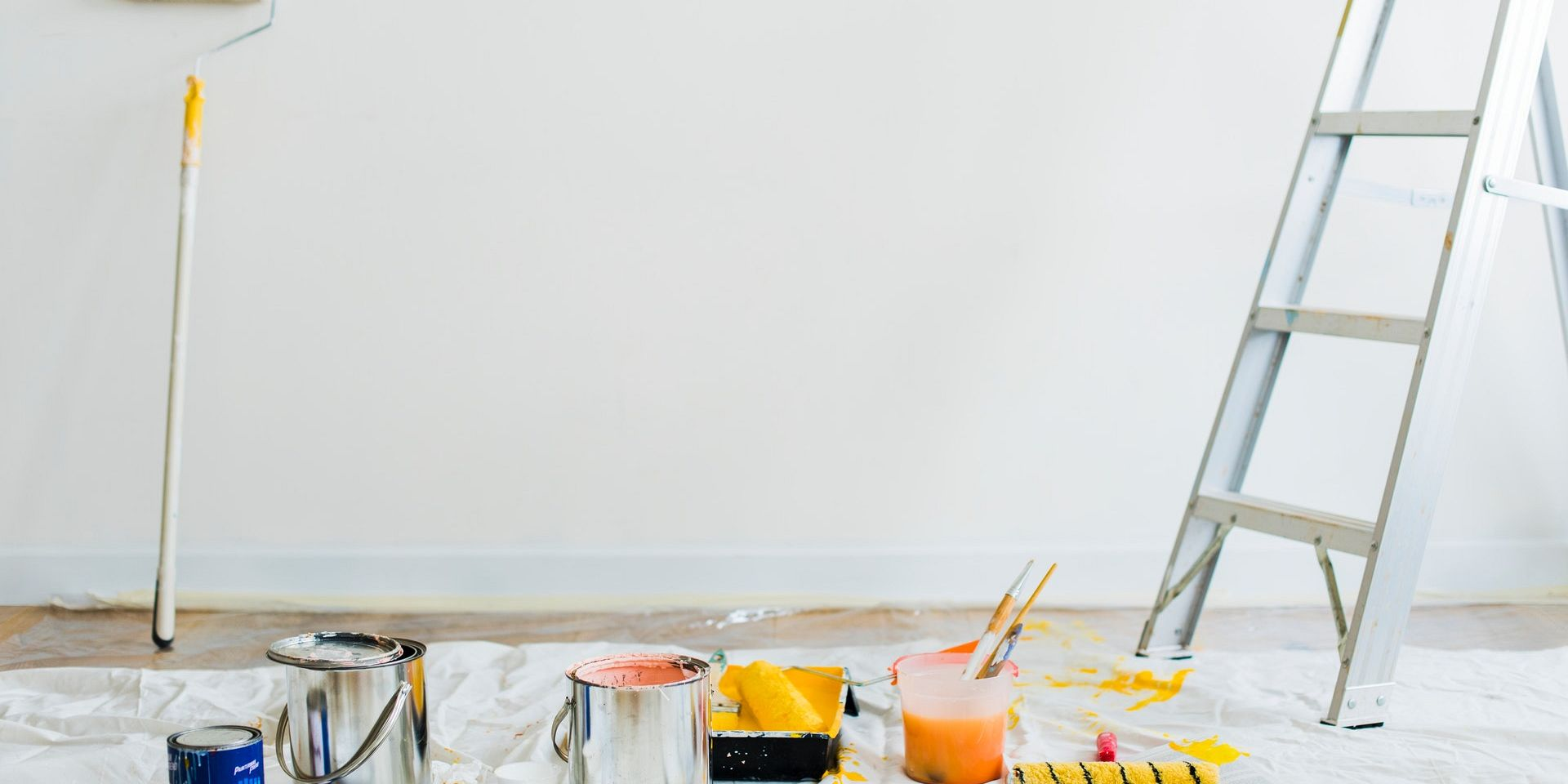 <strong>Home renovations</strong> to consider before listing your home