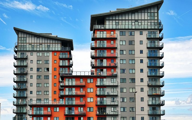 Pros and cons of living in a strata