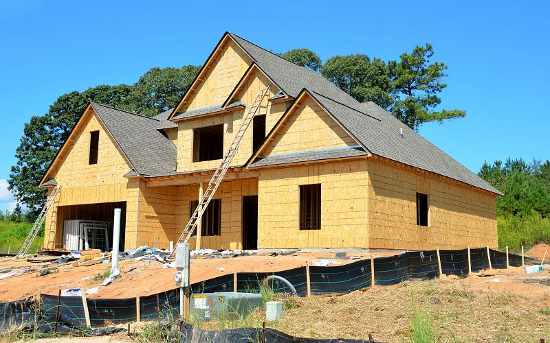 Building your dream home? You can still get a loan